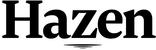 Hazenlogoblack